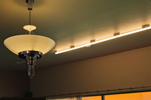 Philinea-lampen. Foto: Johannes Schwartz