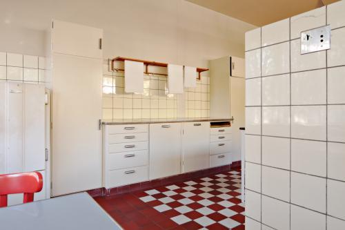 Bruynzeel keukenblok. Foto Johannes Schwartz